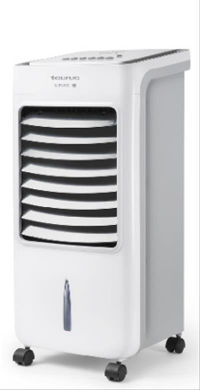 Ventilador Climatizador Taurus R850 Refresca  ...
