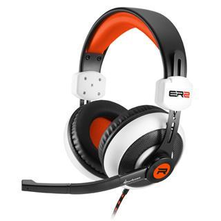 x Auricular  Sharkoon 4044951018239 es Gaming  Rush Er2 Blanco M