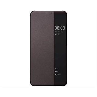 x Bolsa  Huawei 51992148 View Cover Marron Mat ...