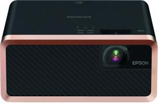 x Proyector Video  Epson V11h914140 Ef-100B Lase ...