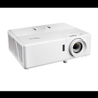 x Proyector Video  Optoma Zh403  4000 Lum Full 3 ...