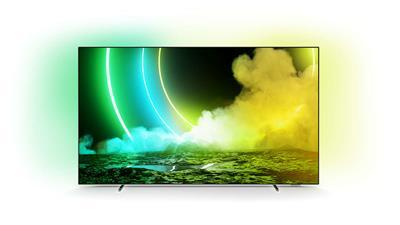 """Televisor Philips 55Oled705/12 55"""" OLED UHD 4K ..."""