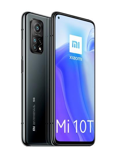 Xiaomi mi 10T 5g 8/128 Cosmic Black EU