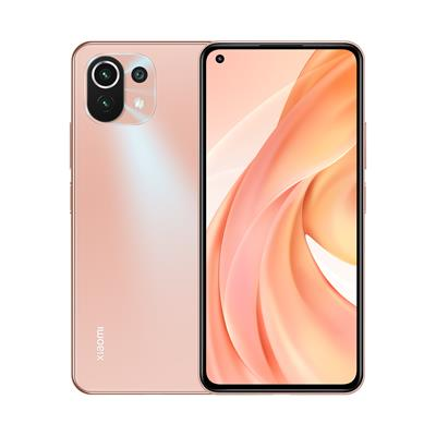 Xiaomi mi 11 Lite 6/64Gb Pink EU