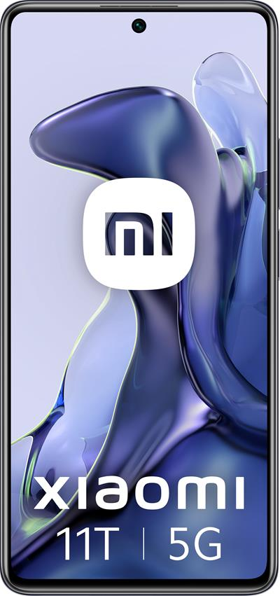 Xiaomi mi 11 t 5g 8/128Gb Grey EU