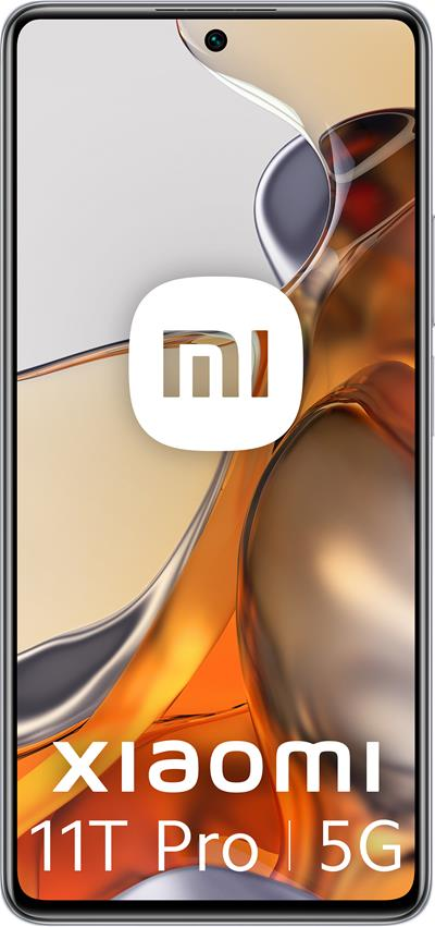Xiaomi mi 11T Pro 5g 8/256Gb Celestial Blue EU