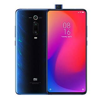 """Smartphone Xiaomi Mi 9T Pro 6GB 64GB 6.39"""" Azul"""