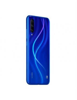 Xiaomi mi a3 4g 128Gb 4Gb Ram Dual-Sim Blue