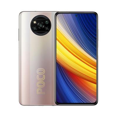 Xiaomi Poco x3 Pro 8/256Gb Metal Bronze EU