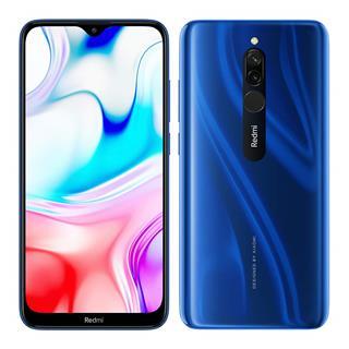 SMARTPHONE XIAOMI REDMI 8 4GB 64GB DUAL-SIM BLUE
