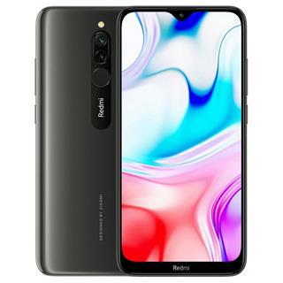 SMARTPHONE XIAOMI REDMI 8 4GB 64GB DUAL-SIM BLACK