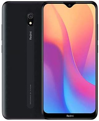 SMARTPHONE XIAOMI REDMI 8A 4G 2GB 32GB DUAL-SIM MIDNIGHT BLACK·