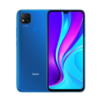 SMARTPHONE XIAOMI REDMI 9C 2GB 32GB 6.53' BLUE