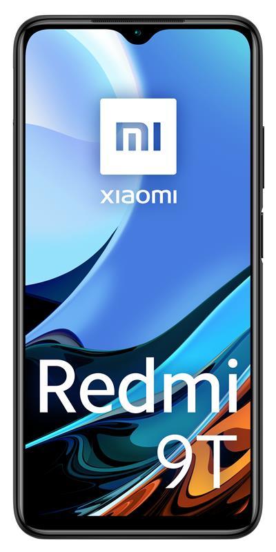 SMARTPHONE XIAOMI REDMI 9T 4G 4GB 64GB GRAY