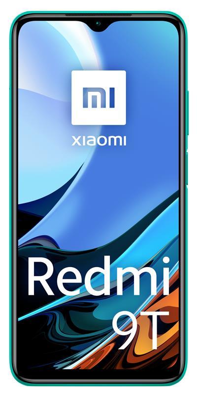 Xiaomi Redmi 9t 64Gb 4Gb Ram Dual-Sim Ocean Gree ...