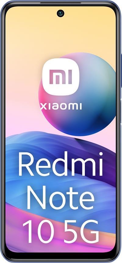Xiaomi Redmi Note 10 5g 4/128Gb Nighttime Blue ...