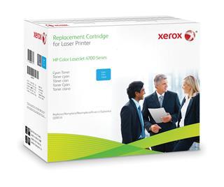 Xerox Toner CLJ ser 4700 Cyan