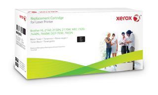 XEROX OFFICE TONER LASER NEGRO TN2120 2.600 ...