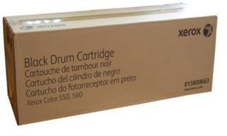 XEROX BLACK DRUM CARTRIDGE      F/ XEROX COLOUR 550 / 560 / 570/