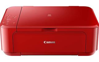CANON PIXMA MG3650S - RED            IN