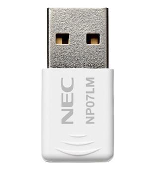 Nec NP07LM - WLAN module