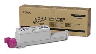Xerox Toner Magenta para Phaser 6360