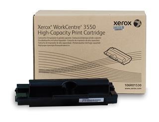 Xerox High Cap Print Cartridge WorkCentre 3550