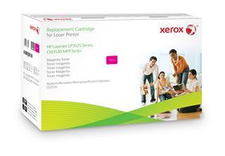 Xerox Toner CLJ ser CP3525 3530 Magenta