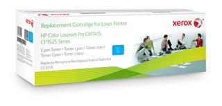 Xerox Toner CLJ ser CP1525 Cyan