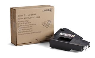 Xerox Waste Cartridge Yield 30k f 6600_WC6605