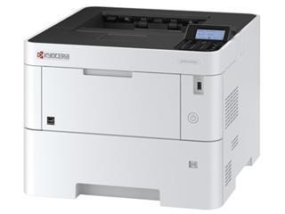 Impresora multifunción Kyocera Ecosys P3155dn láser monocromo