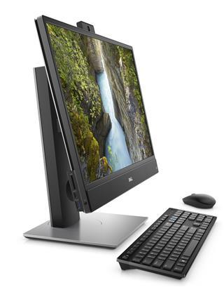 All IN One Dell OPTIPLEX 5260 I3-8100 4GB 500GB Windows 10 Pro