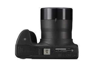 Cámara Canon Powershot SX430 Negra CCD 45X ...