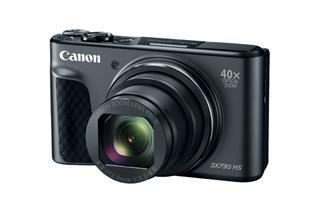 CANON POWERSHOT SX730 IS BLACK       CCD 40X ...