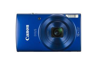CANON IXUS 190 BLUE                  CCD 10X ...