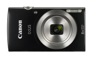 Canon IXUS185 BLACK