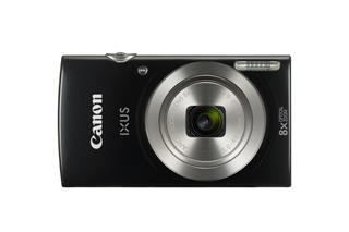 CANON IXUS 185 BLACK VUK             20MP 4:3 8X ...