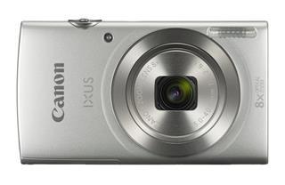 Camara Fotos Canon Ixus 185 Plata