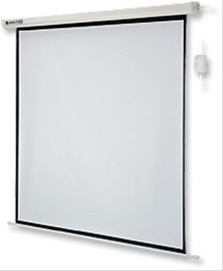 Electric screen NOBO/144x108cm