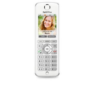 AVM TELEFONO INALAMBRICO DECT FRITZ!FON C4 BLANCO