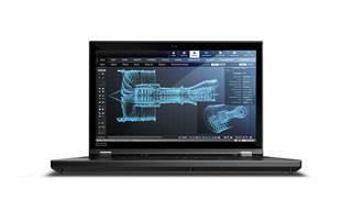 Lenovo TS P53 T I7-9750H 16GB 512GB W10P