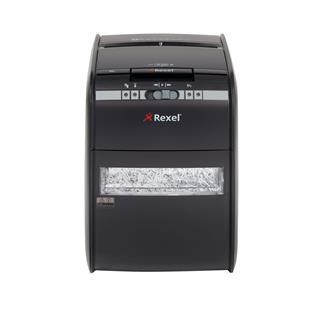 Destructora de papel REXEL AUTO+ 90X AUTO