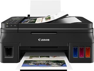 Impresora multifunción Canon Pixma G4511 tinta ...