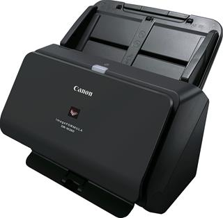 CANON DR-M260 DOCUMENT SCANNER NLPI   DOCUMENT ...