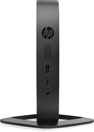Minipc HP T530 APU SOC Dual Core AMD GX-215JJ 8GB 32GB Windows 1
