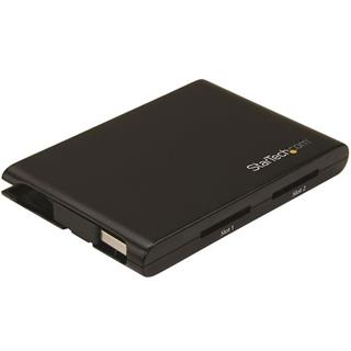 STARTECH 2 SLOT SD CARD READER UHS II    WITH ...