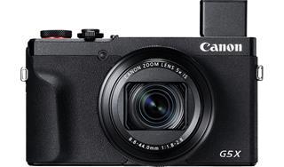 CANON D.CAM G5 X MARK II EU26        IN