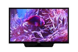 "Televisor Philips 32HFL2889S 32"" LED HD modo hotel"