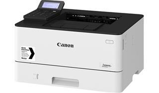 Impresora láser monocromo Canon i-SENSYS LBP226DW USB Ethernet W