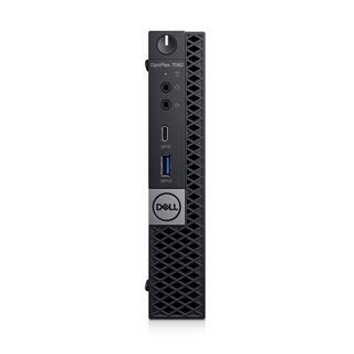 Ordenador Dell OPTIPLEX 7060 MFF I7-8700T 8GB 256GB SSD Windows